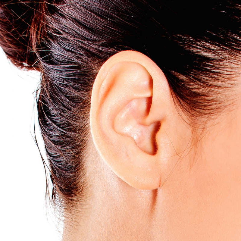 Ear Reshaping (Otoplasty)