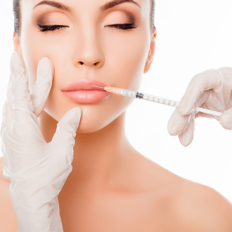 Radiesse Facial Filler In Las Vegas, NV - Dr Jeffrey J Roth, M D
