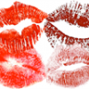 """Valentine's Kiss"" contest at Dr. Roth's"