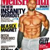 "Dr. Roth featured in the Feb., 2015 issue of ""Men's Health""!"