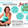 "FEB. 18th! Dr. Roth's ""Resoution Solution"" Event!"