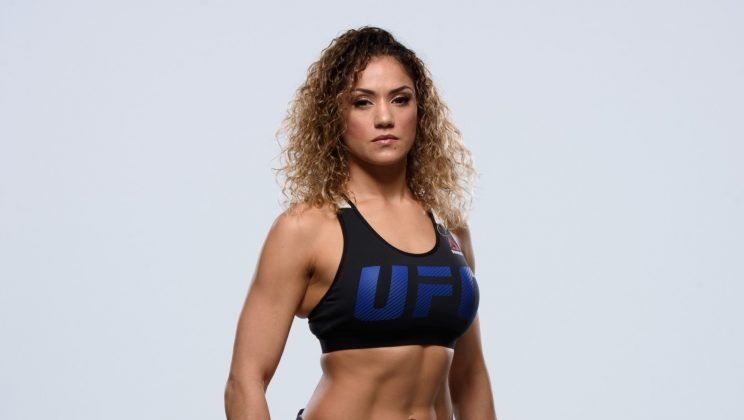 UFC 210 Fight Card: Women's Fight Back on After Breast Implant Controversy