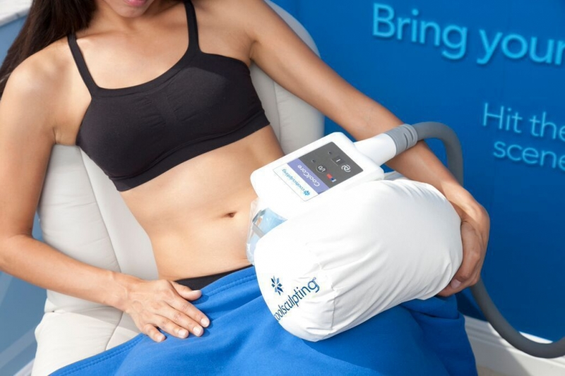 CoolSculpting at Las Vegas Plastic Surgery