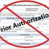 Prior Authorization Must Go