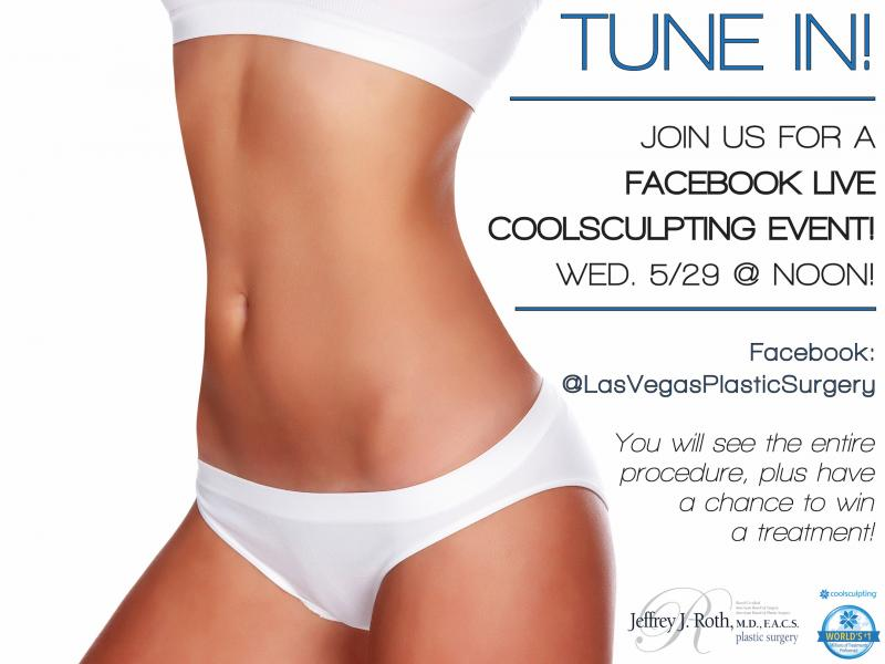 CoolSculpting on Facebook LIVE! 5/29/19